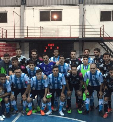 Primer gran paso en Copa Argentina - La Comu de Racing Club