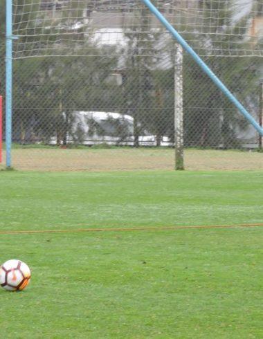 Para seguir ganando ritmo - Práctica en Avellaneda - La Comu de Racing Club