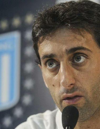 """Milito """"La CONMEBOL debe actuar de oficio como lo marca el reglamento"""""""