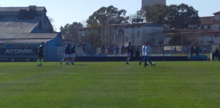 Reserva: Goleada ante Vélez - La Comu de Racing Club