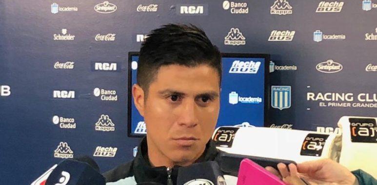 """""""El objetivo es ser campeones"""" - La Comu de Racing Club"""