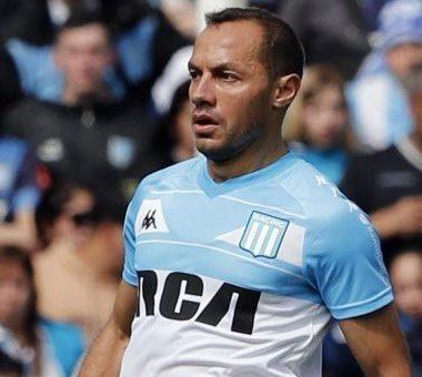 """Díaz: """"Lisandro se merece ser campeón y nosotros tenemos que ayudarlo"""""""