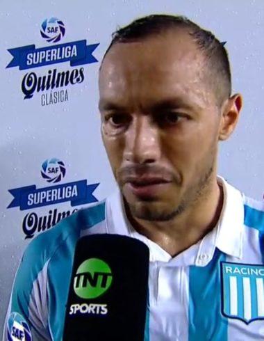 """Díaz: """"Jugamos con un cuchillo entre los dientes"""" - La Comu de Racing"""