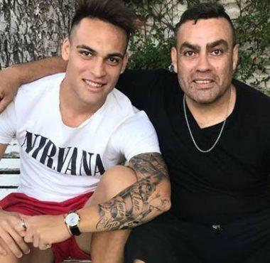 """Martínez """"Molesta la situación de las negociaciones entre Racing y Liniers"""""""