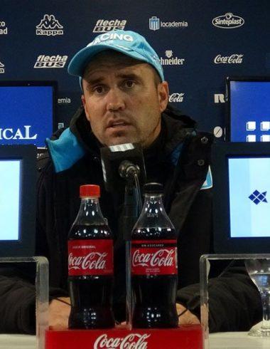 """""""Pillud es el jugador más importante del plantel"""" - La Comu de Racing Club"""