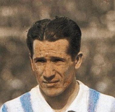 """Guillermo Stábile, """"El Filtrador"""" - La Comu de Racing Club"""