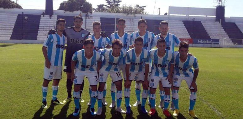 Reserva: Derrota en Córdoba - La Comu de Racing Club