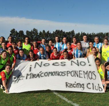 Un clásico muy clásico - La Comu de Racing Club - Empate ante CAI