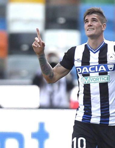 De Paul al Inter: será compañero de Lautaro - La Comu de Racing Club