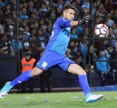 "Duro golpe para ""Chila"" Gómez - La Comu de Racing Club"