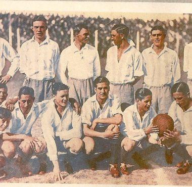 A 86 de la Copa Beccar Varela - La Comu de Racing Club