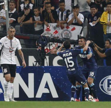 Venta de entradas para visitar a Corinthians - La Comu de Racing Club