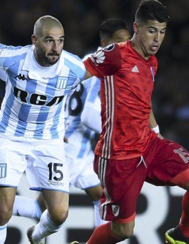 """Previa vs River: """"La revancha interna"""" - La Comu de Racing Club"""