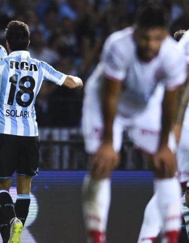 "Previa vs Godoy Cruz: ""Volver a la cima"" - La Comu de Racing Club"