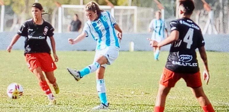 Fútbol femenino - Más que una victoria - La Comu de Racing Club