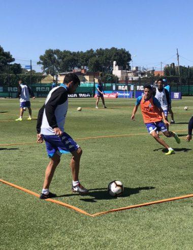 Equipo confirmado para enfrentar a Corinthians - La Comu de Racing Club