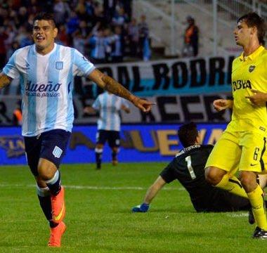 Gustavo Bou - ¡Feliz cumpleaños, goleador! - La Comu de Racing Club