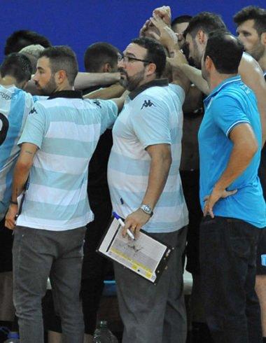 Basquet: Racing cayó ante el lider - La Comu de Racing Club