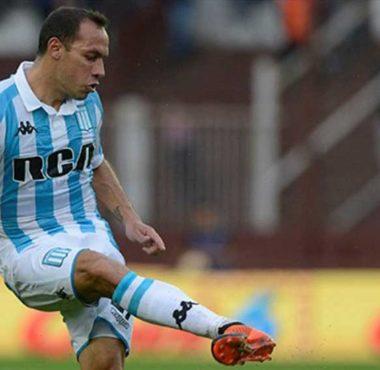 Marcelo Díaz - Un problema para el Chacho - La Comu de Racing Club