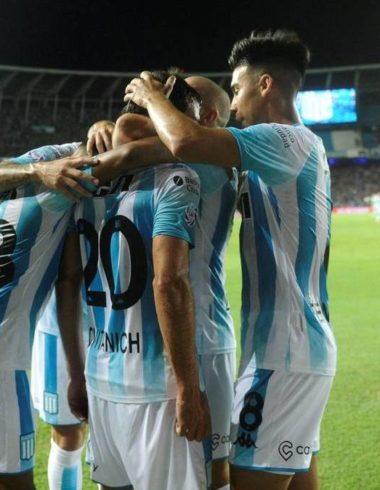 """Previa vs Belgrano: """"A defender la punta"""" - La Comu de Racing Club"""