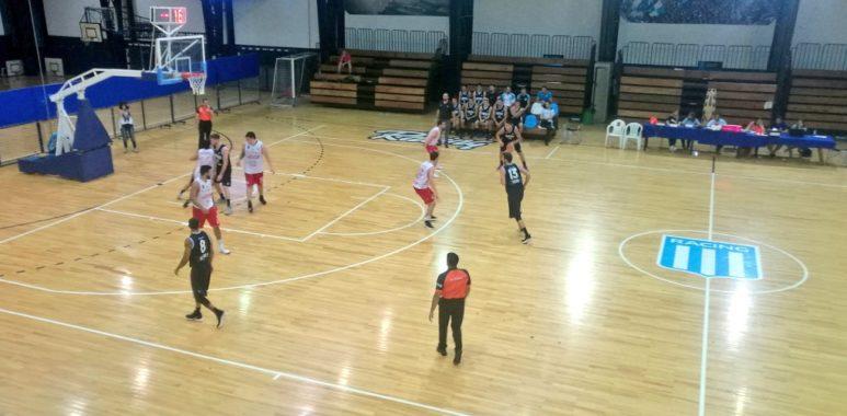 Basquet - La previa ante Estudiantil Proteño - La Comnu de Racing Club