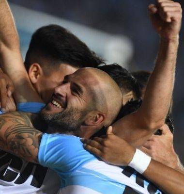 """""""No hay victoria sin sufrimiento"""" - La Comu de Racing Club"""