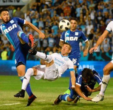 Racing Belgrano Arranca la venta de entradas - La Comu de Racing Club