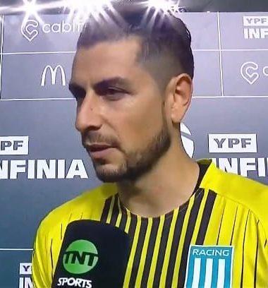 """Arias """"Es un empate que sirve, siempre y cuando ganemos en casa"""""""