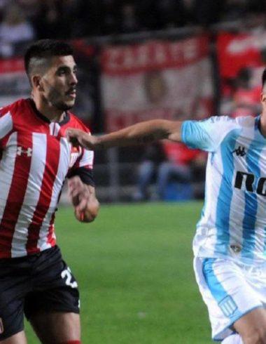 """copa Previa vs Estudiantes: """"Un paso más"""" La Comu de Racing Club"""