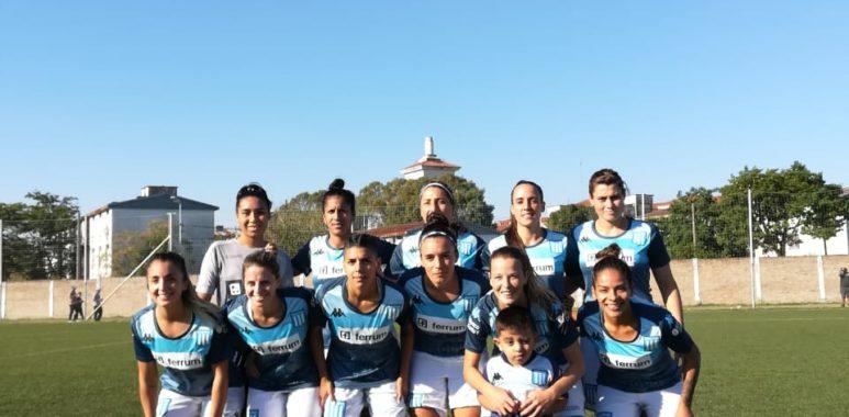 fútbol femenino Ni de local ni de visitante