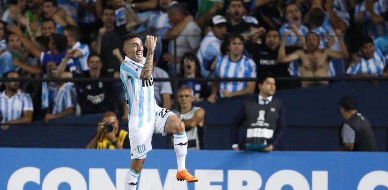 Ricardo Centurión al Atlético San Luis