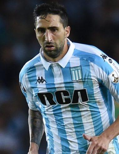 Alejandro Donatti es baja para el inicio de la Superliga