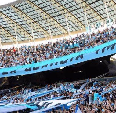 Venta de entradas para el debut de la Superliga