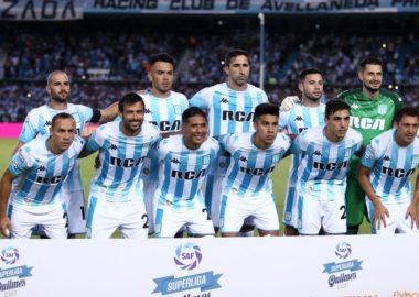 Venta de entradas para la Copa Argentina