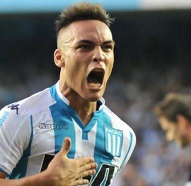 Lautaro Martínez, el animal del gol