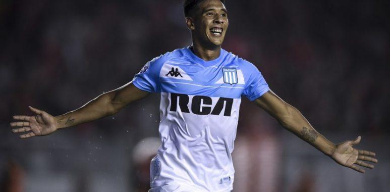 Matías Zaracho está en duda para el partido ante River