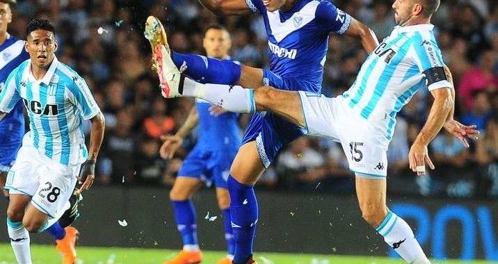 "Previa vs Vélez ""Por la primera victoria"""