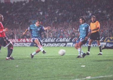 El día que Independiente cortó la luz