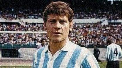 Falleció Carlos Squeo