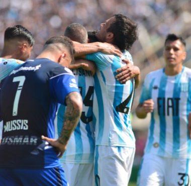 Figura: Solo el resultado en La Plata