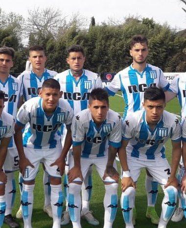 Reserva: Gran triunfo ante Rosario Central