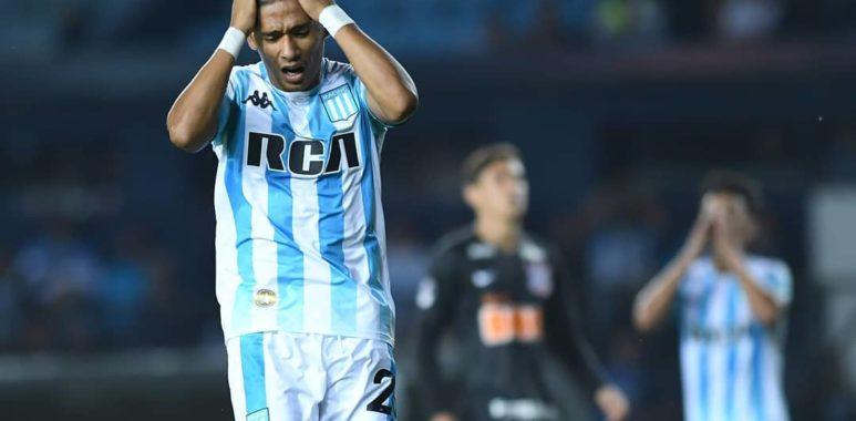 Matias Zaracho es baja para la selección nacional