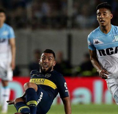 "Previa vs Boca: ""A la casa del puntero"""