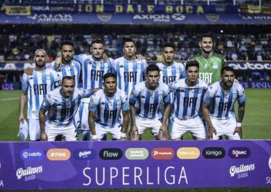 Uno x Uno vs Boca Cristaldo y Zaracho los motivos de la victoria