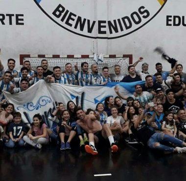 El Handball de la Academia a Primera