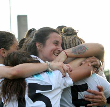 Racing San Lorenzo Fútbol femenino