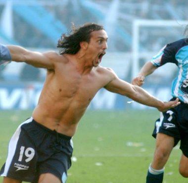 José Manuel Chatruc, sacrificio de campeón