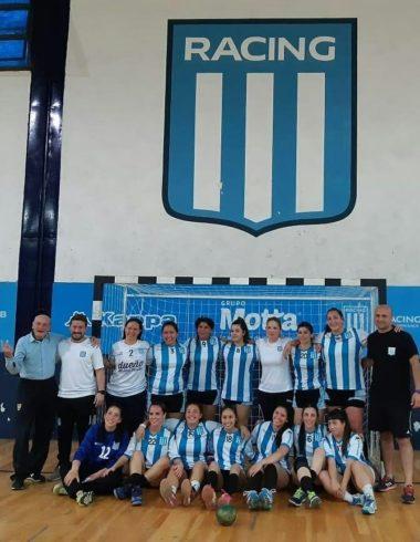 Handball Racing