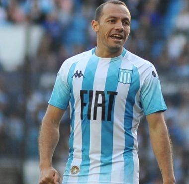 Marcelo Díaz Racing