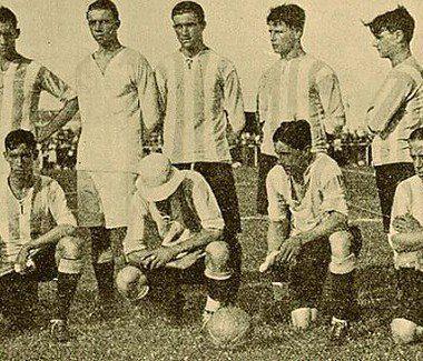 Copa Ibarguren, la sexta